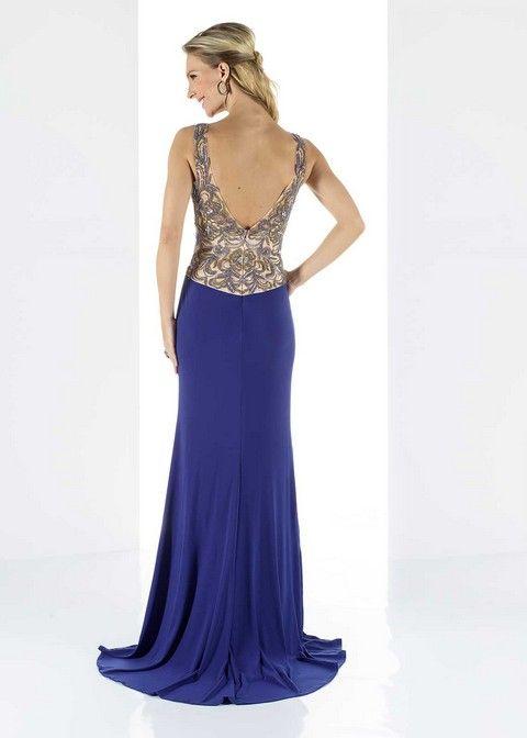 63181-b spoločenské šaty svadobný salón valery