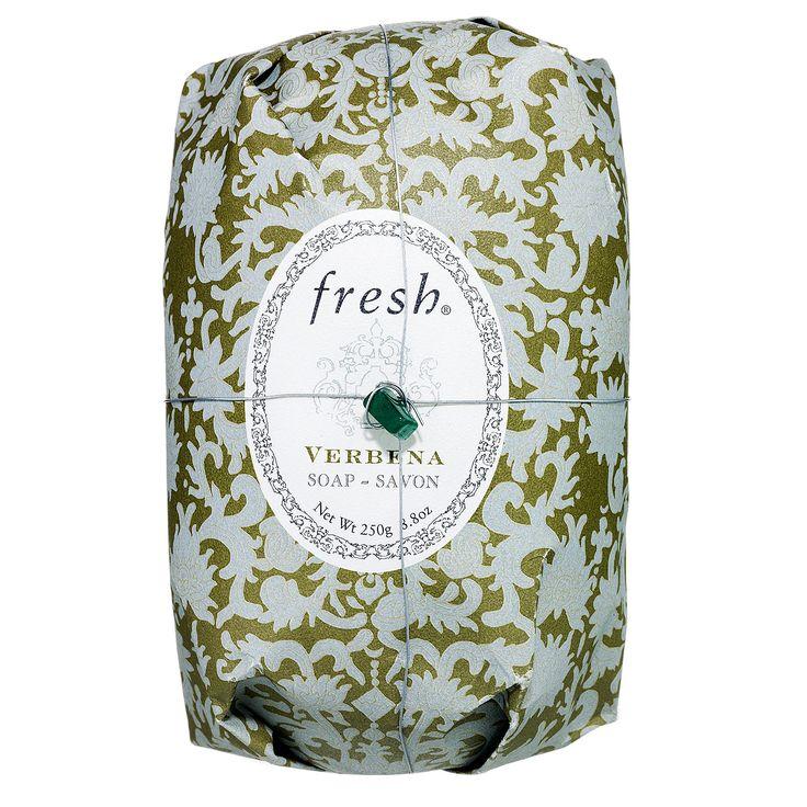 Fresh Verbena Soap: Body Cleanser | Sephora