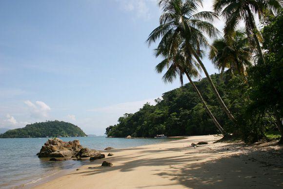 Escápate a las playas más tentadoras de Brasil