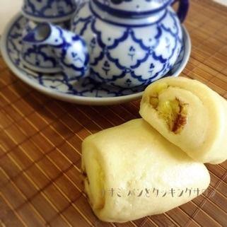 さつまいもとシナモンのマントウ by ナオミ先生さん | レシピブログ ...
