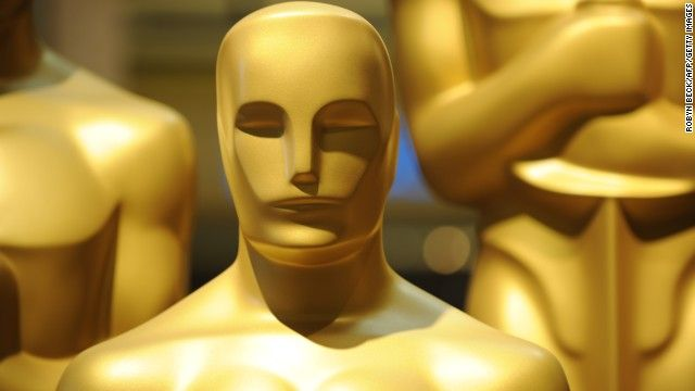 #OscarsSoWhite? It starts with the academy