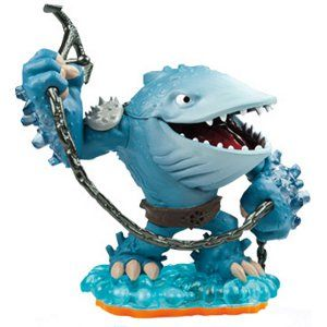 Skylanders Characters : great walkthrough guide to Skylanders Figures