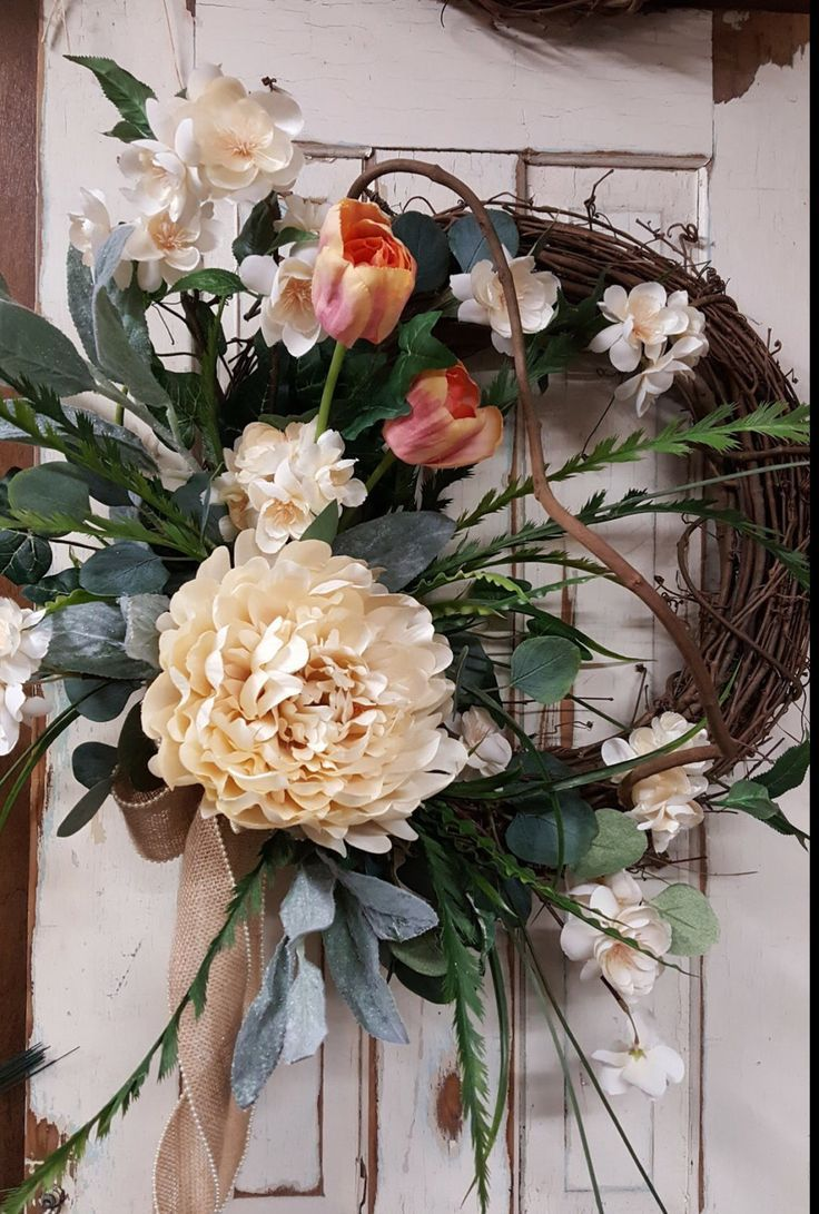 southern magazine lady fruits fall from leaves harvest mother hues with and citrus berries the of inspiration door abundant wreaths to combine seapods dried offers rich nature