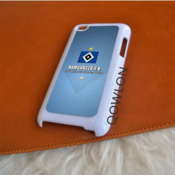Hamburger SV Footbal Icon iPod Touch 4 | 4TH GEN Case