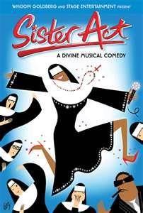 Sister Act Musical - Riverside Center Dinner Theater - Fredericksburg MD with…