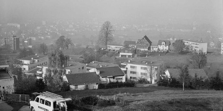Zug im Nebel, 1978