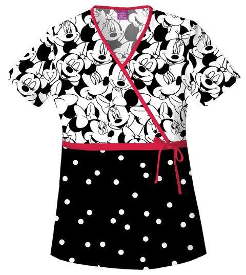 Blusa Tooniforms. www.uniform esclinicosvina.cl. Entrega Inmediata.