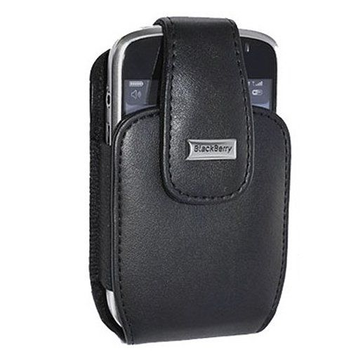 Buy OEM Perfect Fit Leather Case for Blackberry Curve 8300 / 8310 / 8320 / 8330 / 8700 / 8700e / 8800 / 8810 / 8820 / 8830 (All Carriers Such As At&t(cingular), T-mobile, Verizon Wireless, Sprint, Alltel, Us Cellular, Suncom) NEW for 2 USD | Reusell