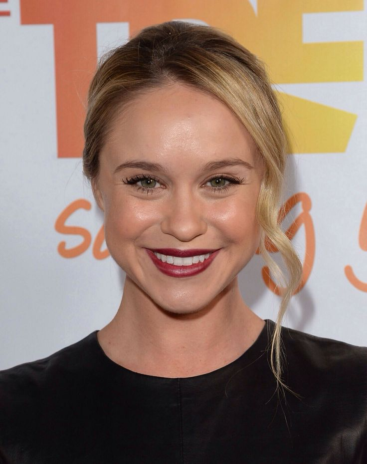 30 best images about Becca Tobin on Pinterest | Glee, A ...