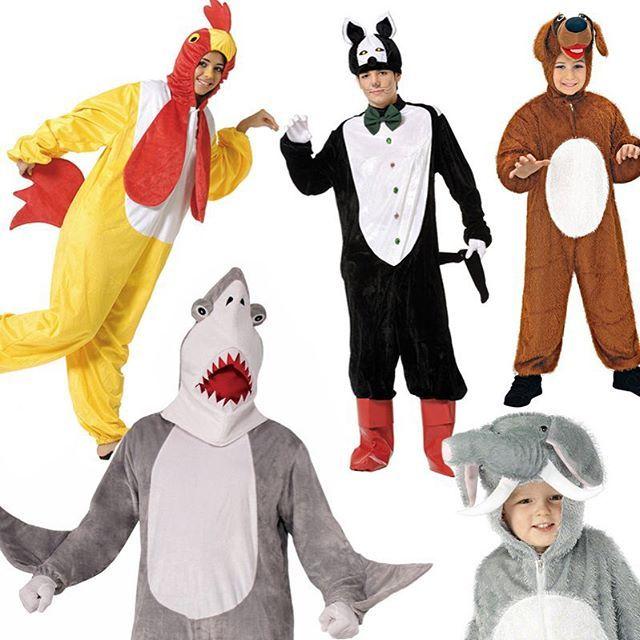 Hoy en #Halloween disfrázate de tu mascota favorita #CVP