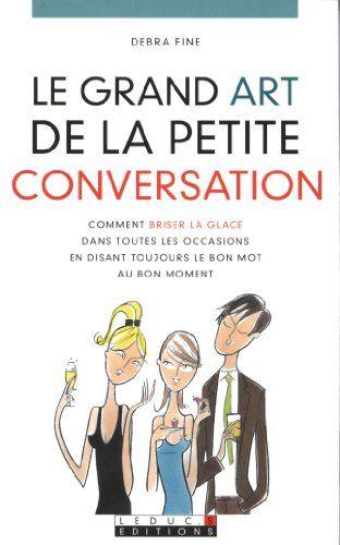 7 façons de trouver des sujets de conversation