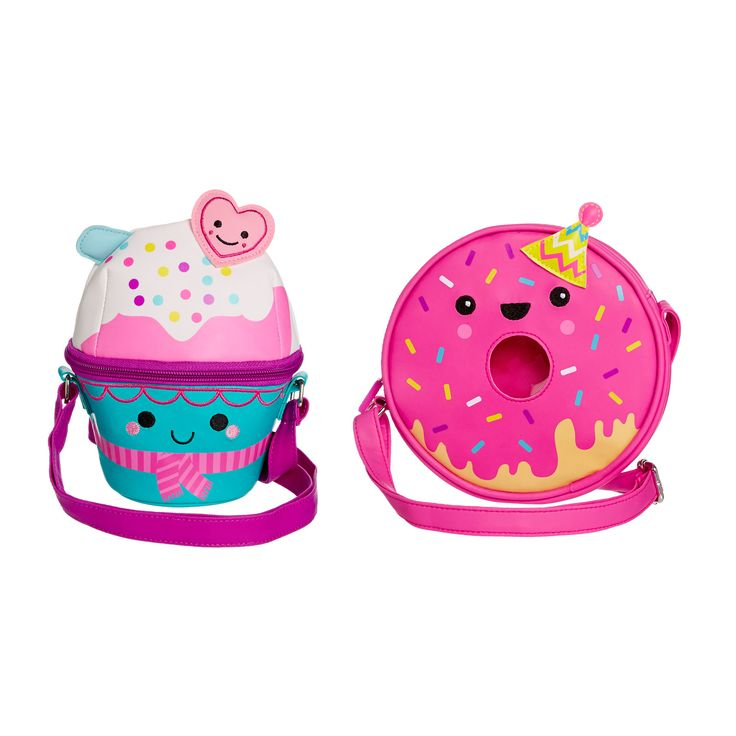 "FOR CHLOE Yums Shoulder Bag | Smiggle (from Chloe's Smiggle list...not sure which one she wants though...list just said ""Shoulder Bag"" - $29.95). AL xx"