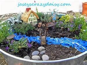 Gnome Garden Ideas find this pin and more on gnome village ideas for back yard Image Search Results For Fairy Garden Ideas