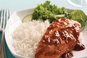 """Catalina Chicken Breasts - one of my """"go to"""" recipes! The ingredients may seem strange; but TRUST me...this is SOOO good!!!"""