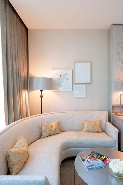 introducing four seasons hotel toronto hospitality pinterest toronto