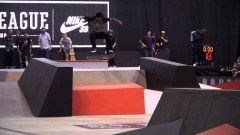 Best of 2014: Bastien Salabanzi - http://DAILYSKATETUBE.COM/best-of-2014-bastien-salabanzi/ - http://www.youtube.com/watch?v=v-DssKJVClE&feature=youtube_gdata  If there's one guy in the League that knows how to get the fans pumped, it's Frenchman Bastien Salabanzi. Stop Two: Chicago was Bastien's shining moment of t... - 2014, bastien, best, salabanzi