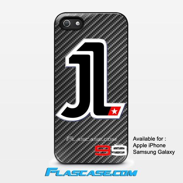 Jorge Lorenzo JL 99 Apple iPhone 4/4s 5/5s 5c 6 6 Plus Samsung Galaxy S3 S4 S5 S6 S6 EDGE Hard Case