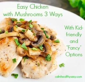 """This recipe is for those days when you have a little bit of time to cook, but not a lot. Days when you want to feed your family a """"real food"""" meal without spending hours in the kitchen at the end of a busy day. The kind of day that [continue reading]"""