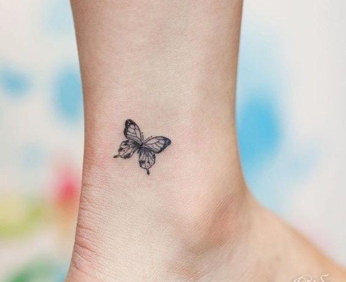Best Tattoo Ideas for Girls | Golden Canvas Tattoo & Art Studio