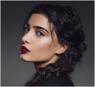 Samra Rahimli (Azerbaijan Eurovision 2016 contestant)