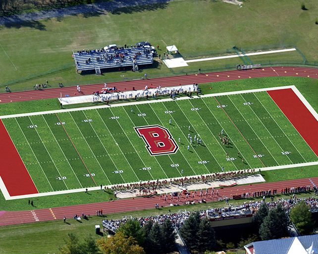 Find out more information on Bridgewater College athletics by clicking the picture. Kline May Realty - 1962 Evelyn Byrd Avenue Harrisonburg, VA 22801.