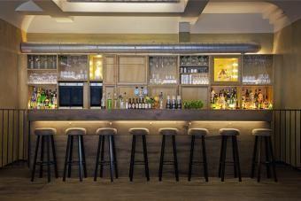 Henry's Bar Amsterdam | Cocktailbar Amsterdam-Oost, Oosterpark