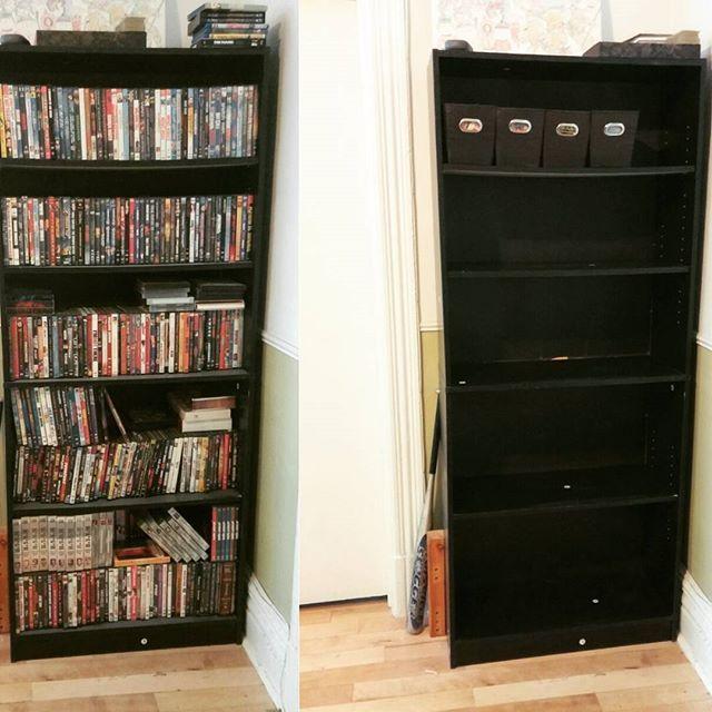 10 Diy Dvd Storage Ideas That Might