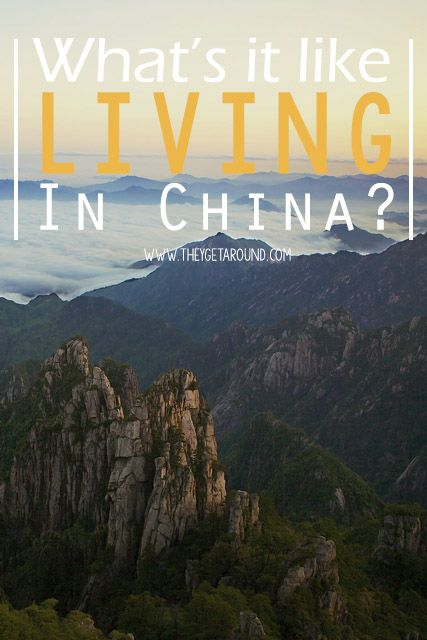 What's It Like Living in China? | Living Abroad Series