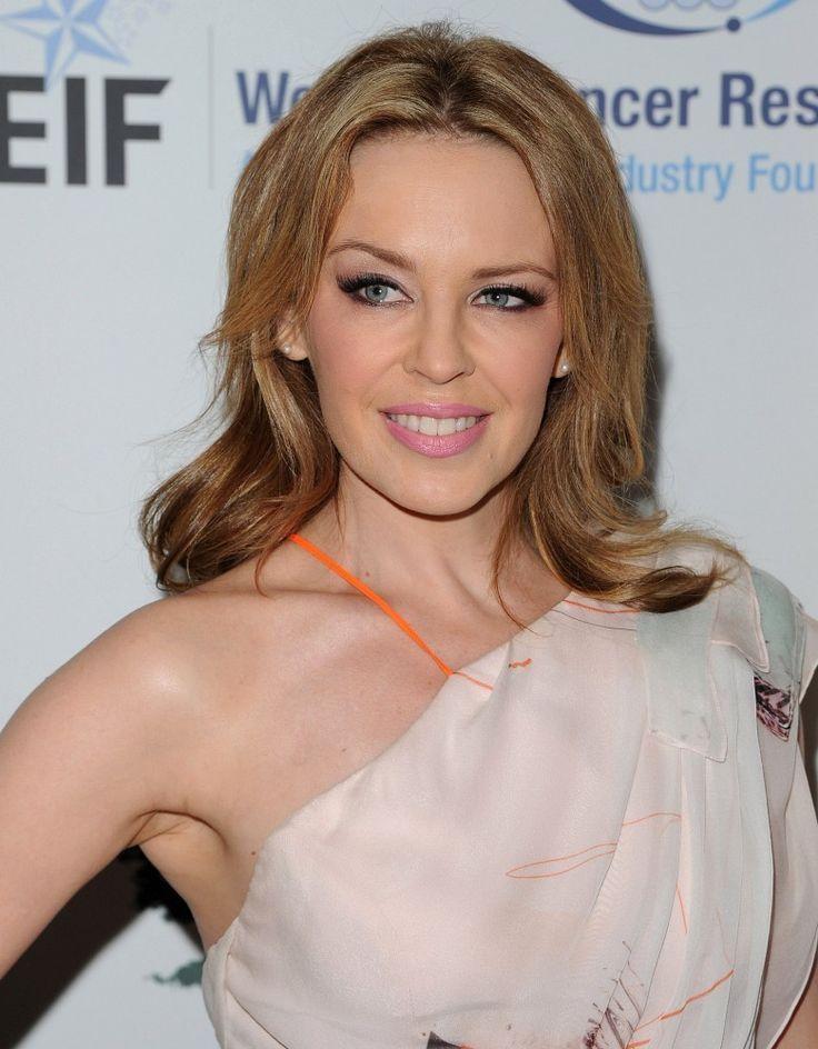 """Kylie Minogue - érkeznek """"egy felejthetetlen estét"""""""