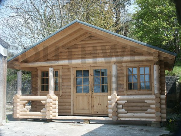 17 Best Ideas About Modular Log Cabin On Pinterest Log