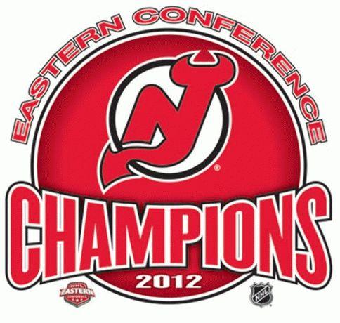 New Jersey Devils Logo #14