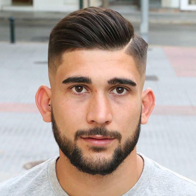 Haircut Special In 2019 Mannerfrisuren Manner Frisuren Und