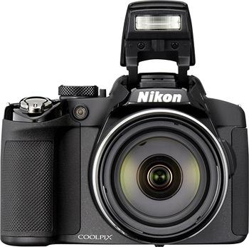Nikon - Coolpix P510 16.1-Megapixel Digital Camera - Black in November 22, 2012 from Best Buy on shop.CatalogSpree.com, my personal digital mall.