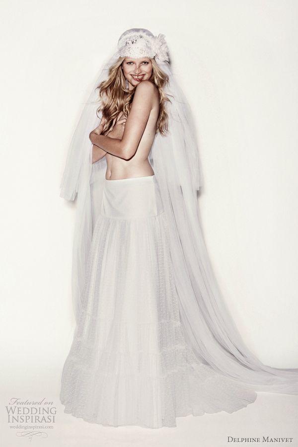 delphine manivet spring 2012 wedding dresses @ http://weddinginspirasi.com/2012/01/25/delphine-manivet-wedding-dresses-spring-2012/