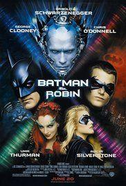 Batman & Robin (1997) - IMDb