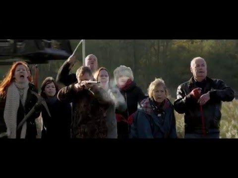 THE HATCHING Official Trailer (2016) - Andrew Lee Potts, Laura Aikman, Justin Lee Collins - YouTube