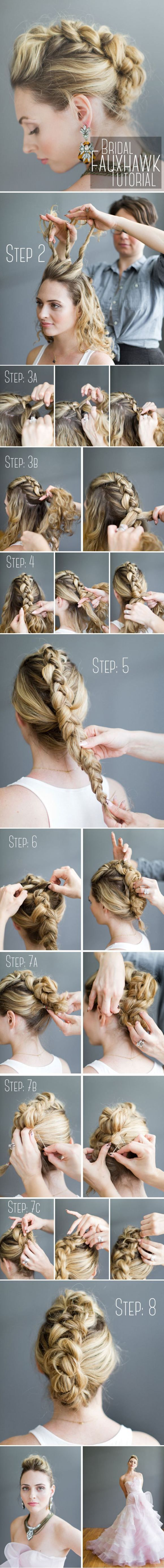 9 Pinterest – Inspired Braid Hairstyles