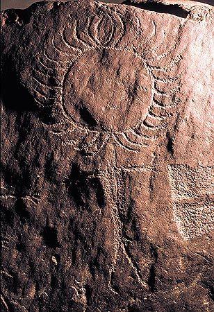 Valcamonica rock art, Italy