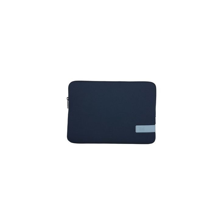 Case CASELOGIC Macbook Memory Foam 13 '' navy blue