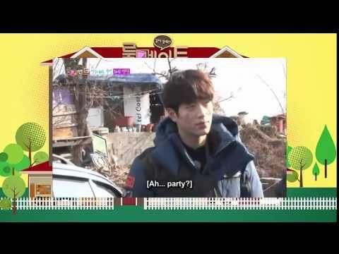 Roommate Season 2 Episode 14 Full Episode 2014 English Sub | Korea Variety Show