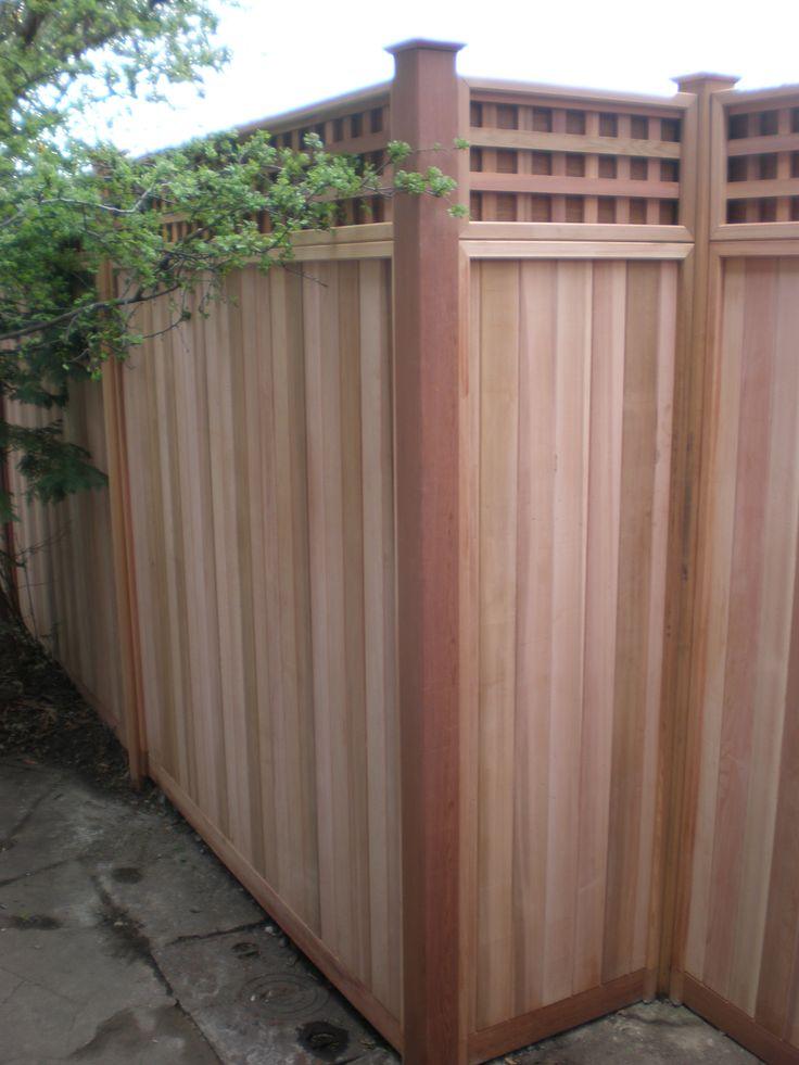 Western Red Cedar Avenue Panels