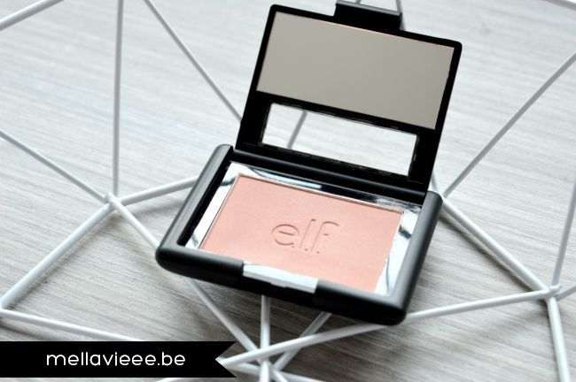 Tickled Pink (#83132) http://www.eyeslipsface.fr/produit-beaute/blush-studio#