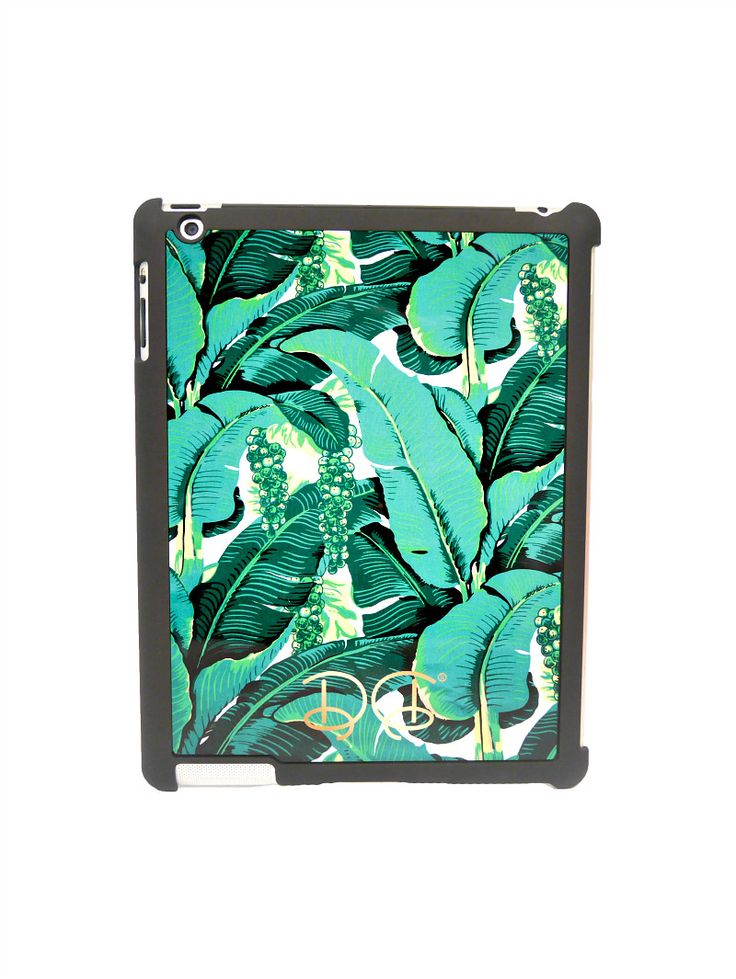 Brazilliance iPad 2/3 Cover