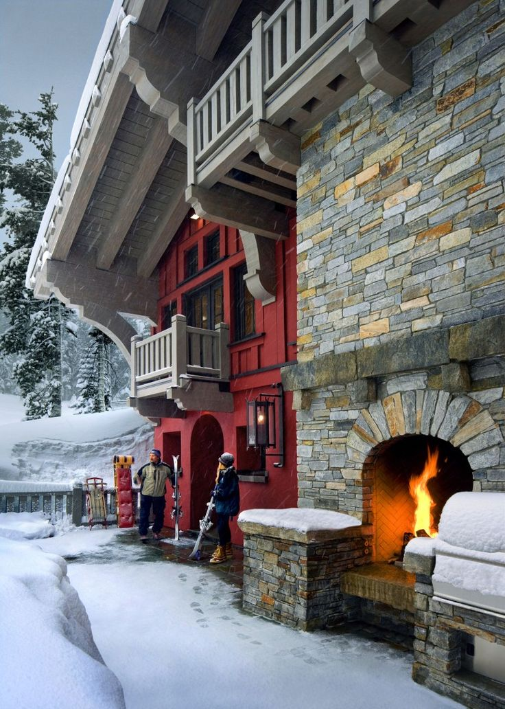 47 best images about lake tahoe winter on pinterest ski for Lake tahoe architecture firms