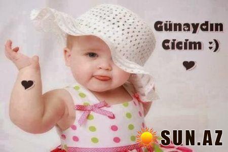 Sabahiniz xeyir sun.az-lilar | www.Sun.az