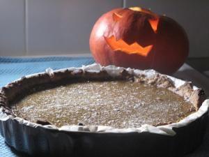 Recette: Pumpkin Pie • Hellocoton.fr