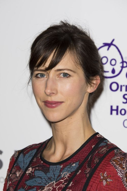 Sophie Hunter Nude Photos 86