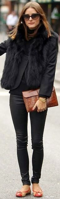 MyFashionable40s: Stealing some style!