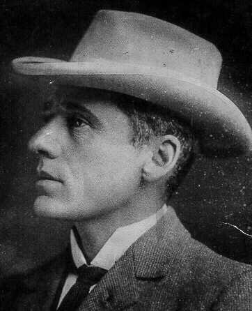 Banjo Paterson 1864 - 1941 Australian Poet