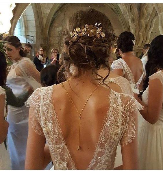 Les meilleures règles pour accessoiriser votre robe de mariée